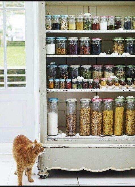 10 besten Organization PORN Bilder auf Pinterest Rund ums haus - günstige küchen ideen