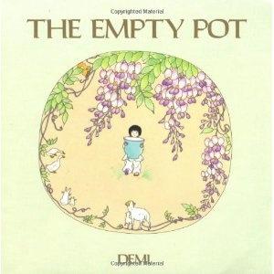The Empty Pot: Amazon.ca: Demi: Books