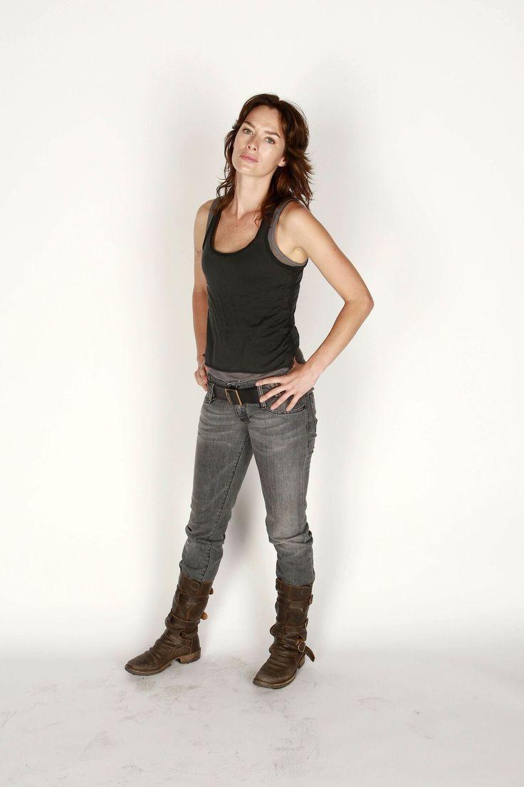 pictures of lena headly i terminator | Lena Headey