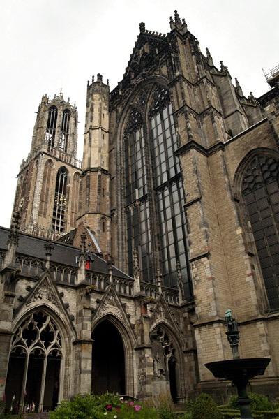 #Domkerk, #Utrecht  @Stefano Romero Corona