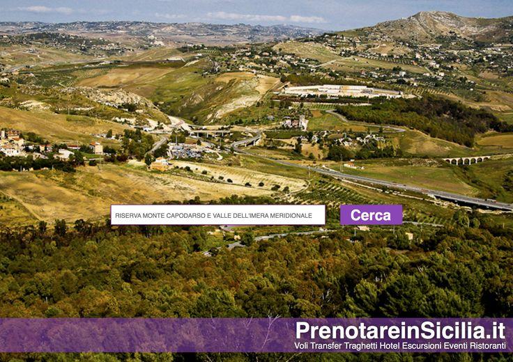 Tra le maggiori aree protette dell'Isola, include, in un ambiente fluviale, le gole di Capodarso...  http://www.prenotareinsicilia.it/luogo-88-Riserva-naturale-orientata-Monte-Capodarso-e-Valle-dell'Imera-Meridionale.html