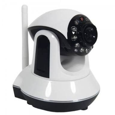 Nanny Cam Full HD/IP