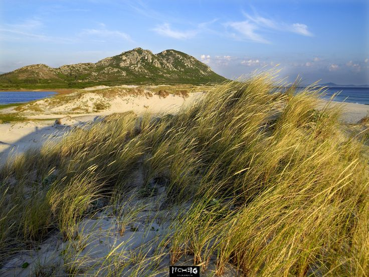 Monte Louro (Muros)- Ría de Noia y Muros