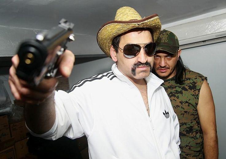 ¡EL SHOW DEL CABOLLEGAA MÉXICO EN SU GIRA DE DESPEDIDAPORTODA LAREPÚBLICAMEXICANA!