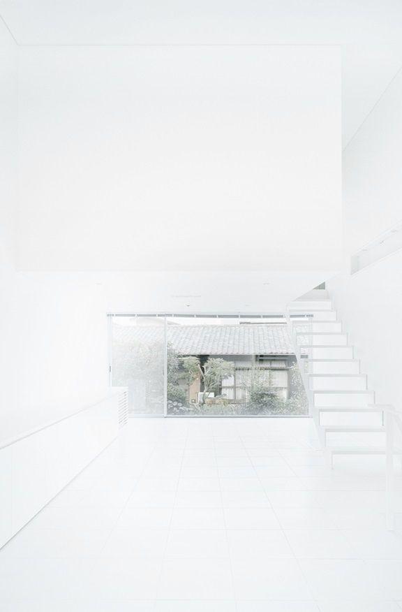 Koji Tsutsui Architect  Associates-Industrial Designer House -Tokyo, Japan 2007. Photo (C)Masao Nishikawa
