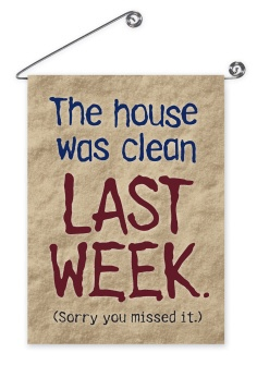 """Blogger Biblical Homemaking says:    i so can't do it all.  I often get asked by readers and friends in real life, """"How do you do it all? Fitness classes, having four children, homeschooling, cooking, cleaning, volunteering, design work, remodeling, projects, blogging?""""    The answer I give them is usually a laugh with the response that I don't sleep and I never get finished with anything, but I was thinking more about it and I think this is a better answer:    I don't do it all.    Read…"""