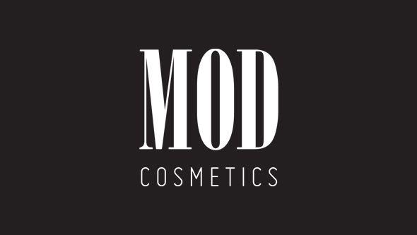 Cosmetics Store Logo Design
