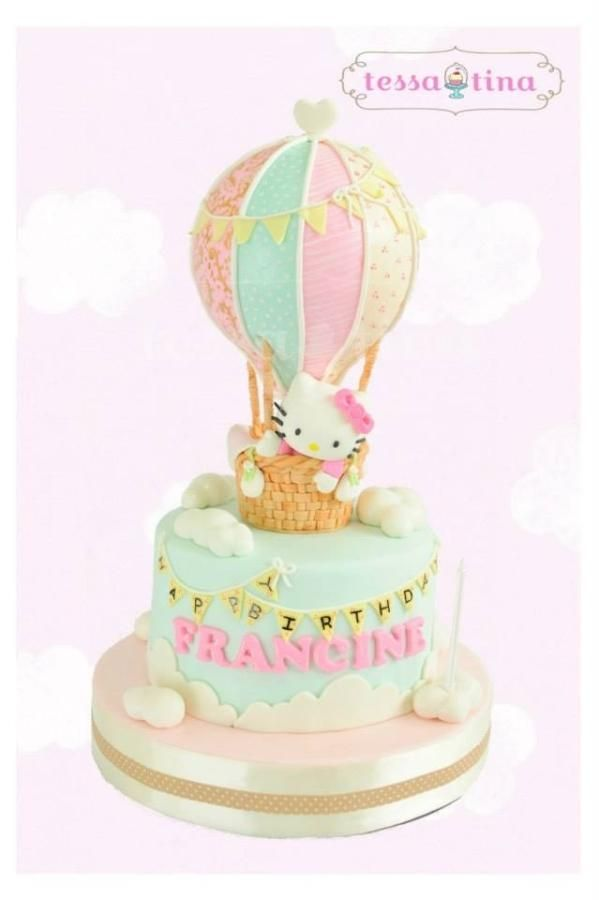 Another Hello Kitty Cake we made a few months back =) thank you for looking! hugs and kisses!