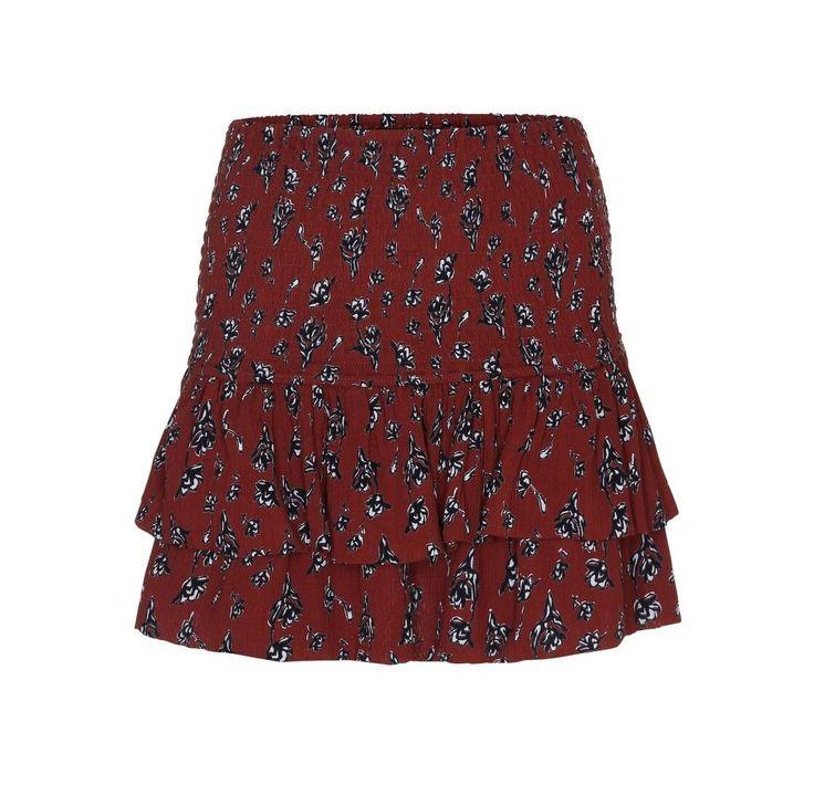 Maché timea skirt. November 2016