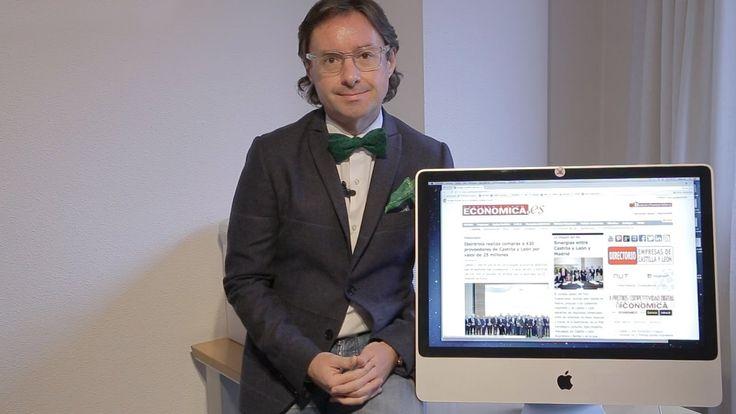 Alberto Cagigas: Detectar los negocios paralelos