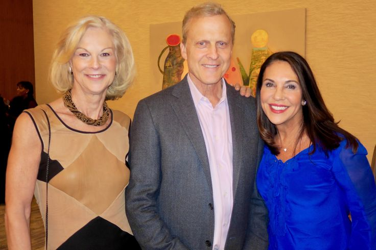 At the Chicago Ritz-Carlton with Christie Hefner last night at her father's memorial. It was an emotional and lively tribute to Hugh Hefner. @hughhefner