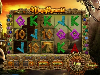 Thank god the world didnt end in 2012 as the mayans predicted. Why you ask because then we couldnt bring you the latest Mayan Slots game at https://tradacasino.com/