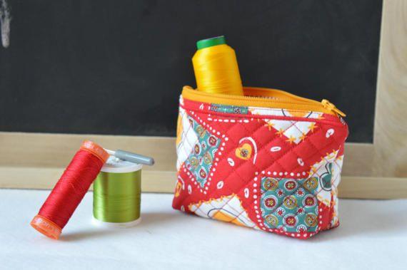 Astuccio - Zipper pouch
