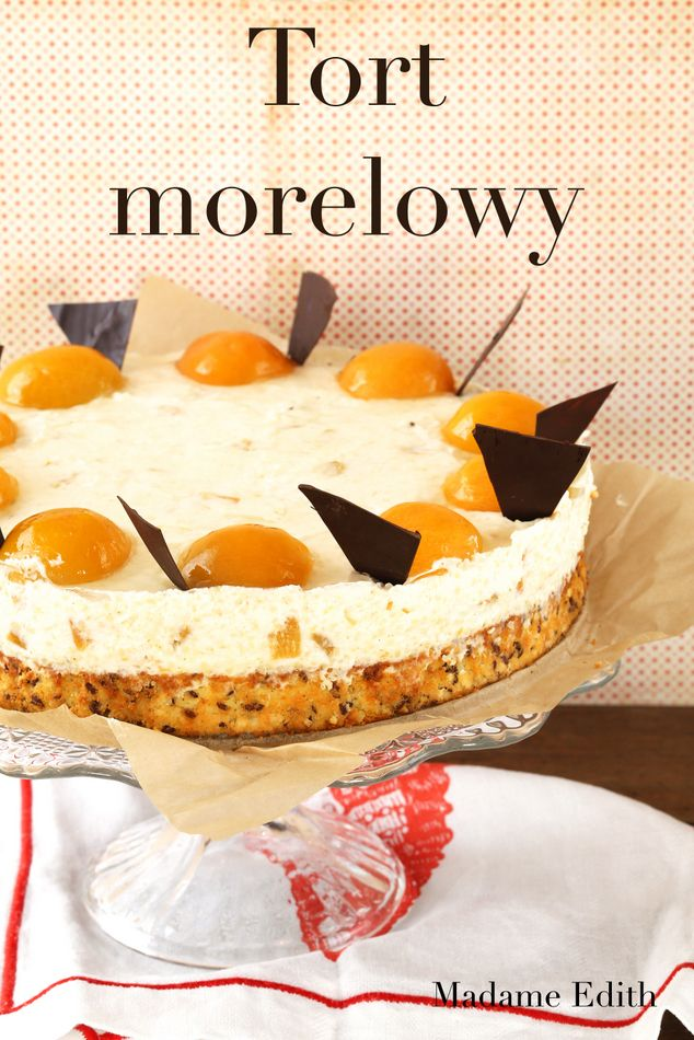 tort morelowy
