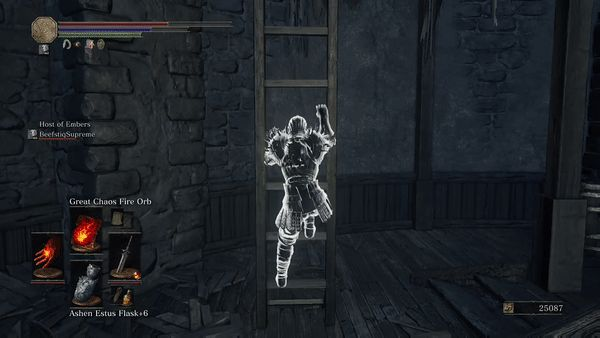 Illusory Trap Door? [DS3]