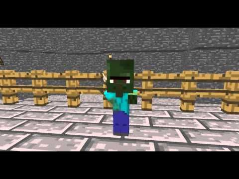 Monster school Combat Minecraft animation INSPIRED BY: Willcraft .Animations Teaching monsters how to fight, combat ! Monster School - Combat #2 minecraft fi...