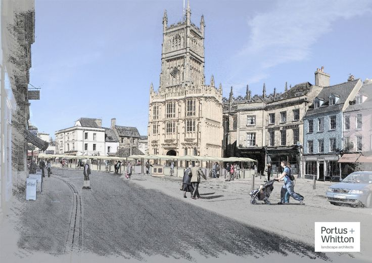 A BLIND man is hoping to set up an action committee to challenge the new road layout in Cirencester town centre.