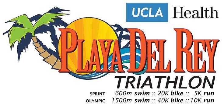 UCLA Health Playa Del Rey Triathlon