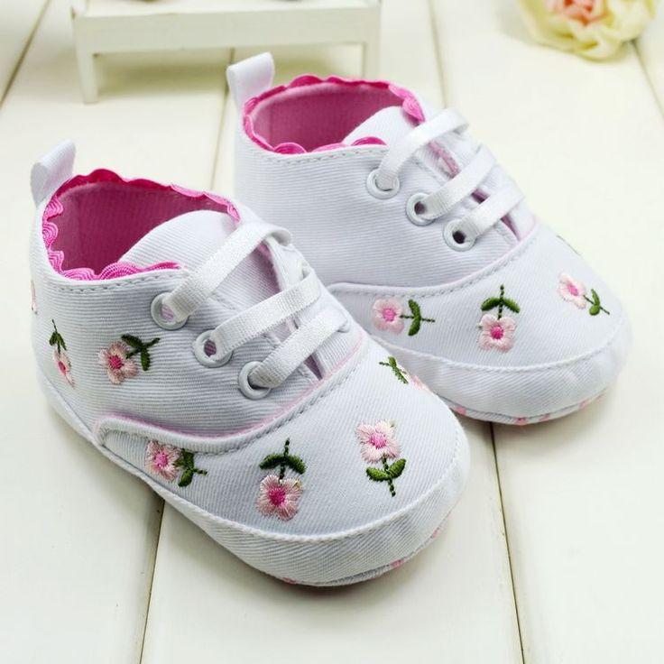 PinkDaisy Sneakers