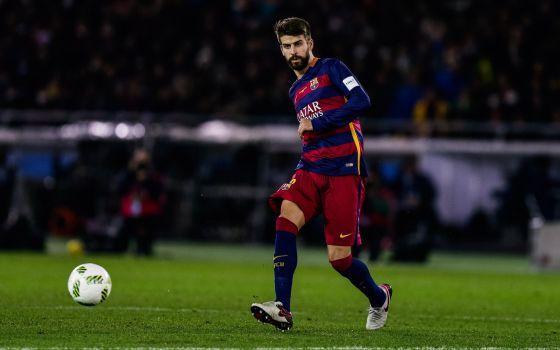 Noticias de Deportes : LIGA BBVA | BARCELONA - BETIS»La defensa explorad...