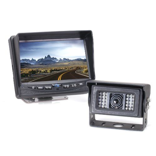 Rear View Safety Heated Backup Camera System with 7.0 Inch LCD RVS-770812N Review https://wirelessbackupcamerareviews.info/rear-view-safety-heated-backup-camera-system-with-7-0-inch-lcd-rvs-770812n-review/