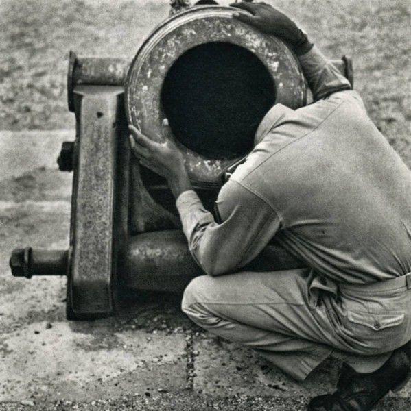 Top 15 des photos prises au bon moment par René Maltête, les heureux hasards du siècle dernier