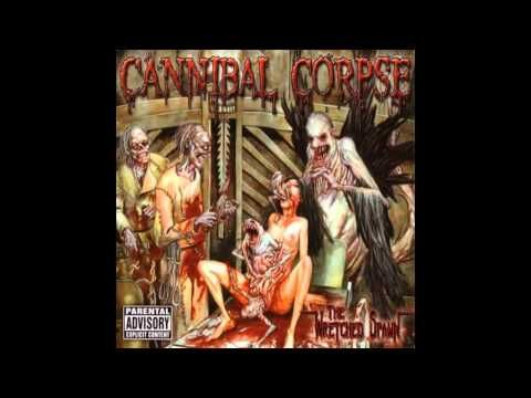 Cannibal Corpse - Rotted Body Landslide - YouTube
