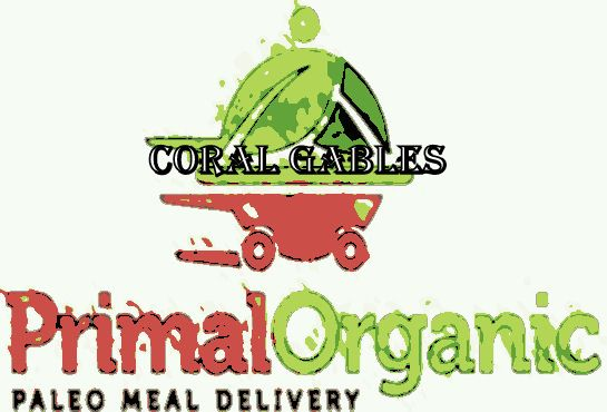 Eat Healthy in Coral Gables #paleo #diet #meal #deliver #primalorganic