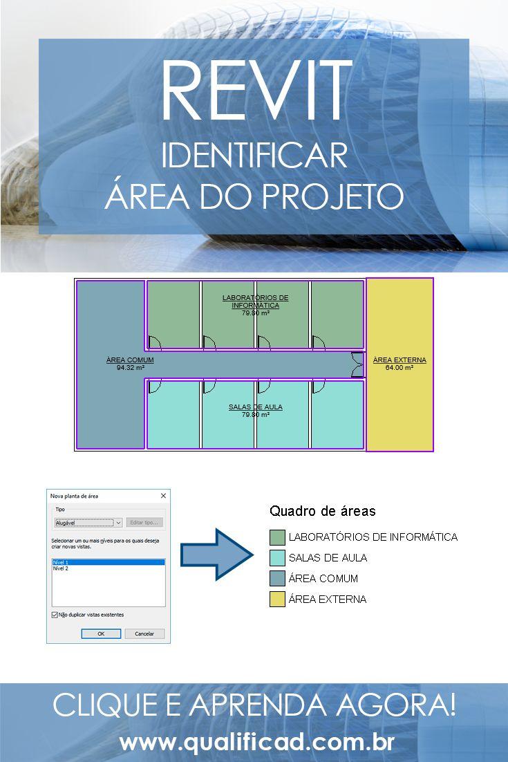 Precisa identificar os espaços do seu projeto? Aprenda a usar a ferramenta …   – REVIT DICAS