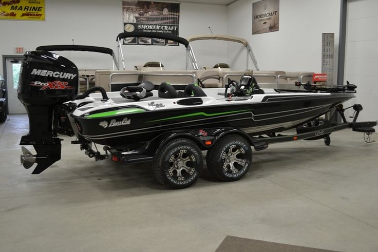 2014 Bass Cat Eyra Advantage SP for Sale in Wabash, IN