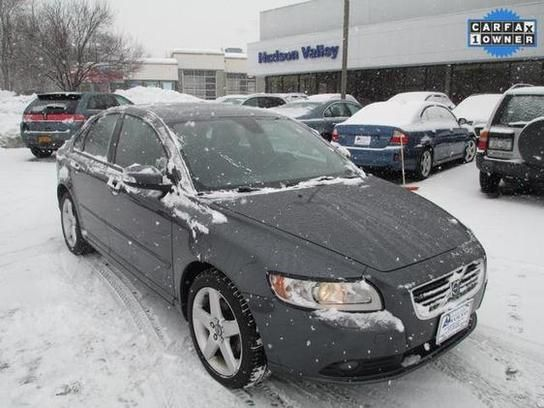 Cars for Sale: 2008 Volvo S40 2.4i in Wappingers Falls, NY 12590: Sedan Details - 361682020 - AutoTrader.com