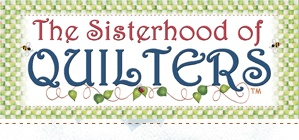 The Sisterhood of Quilters site isn't very big but is lots of fun to look through.  They sell lovely art panels that are just adorable.  The link to this site is: http://www.sisterhoodofquilters.com/  Have fun looking.