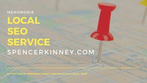 SpencerKinney is a cost effective Full Service Digital Media Agency provide Menomonie local SEO services for all types of businesses. With our affordable Local SEO packages, your website will correctly target your audience which will significantly increas
