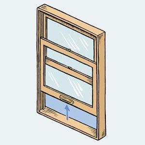 Window - Jack