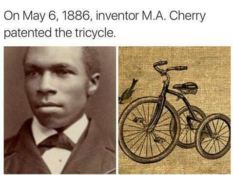Thank you Mr. Cherry! I had many hours of great fun due to your invention ☺️