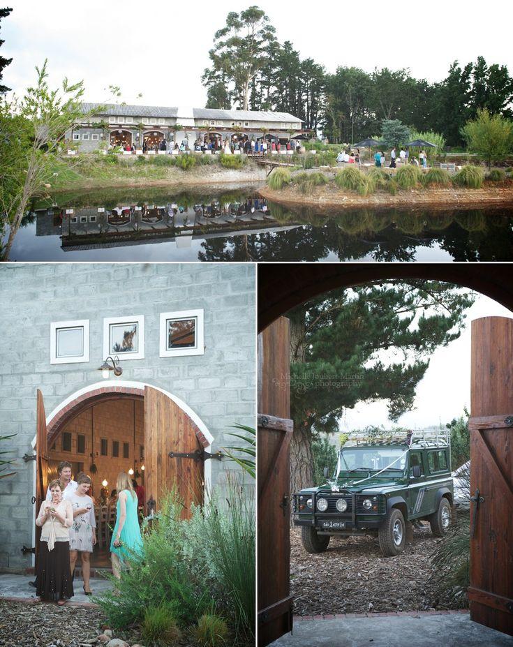 Elgin / Grabouw farm style wedding venue (Cape Town), image by Michelle Joubert-Martin Photography