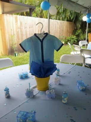 1000 Images About Ideas Para Decorar Baby Shower
