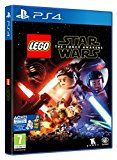 LEGO Star Wars: The Force Awakens (PS4) by Warner Bros Interactive Entertainment UK   25 days in the top 100 Platform: PlayStation 4Buy new:   £33.85 17 used & new from £31.45(Visit the Bestsellers in PC & Video Games list for authoritative information on this product's current rank.) Amazon.co.uk: Bestsellers in PC & Video Games...