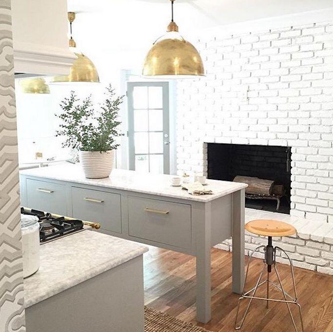 Small Kitchen Island Table: Best 25+ Kitchen Prep Table Ideas On Pinterest