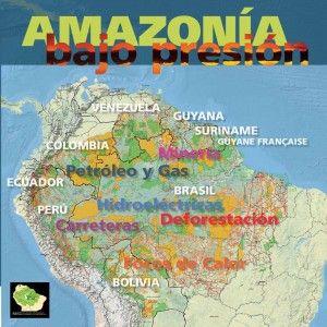 Amazonía bajo presión (2012). http://catalogo.ibcperu.org/cgi-bin/koha/opac-detail.pl?biblionumber=15889