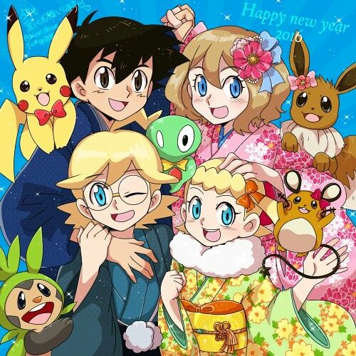 173 best images about pokemon xy on pinterest new