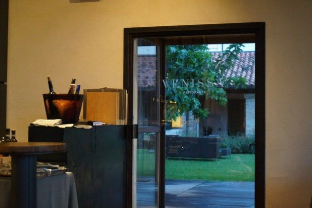 【ミラノ・ベネチア旅】09.美しい風景と幻の美味なるワインを求めて『VENISSA ワインリゾート』{ベネチア・マッツォルボ島}