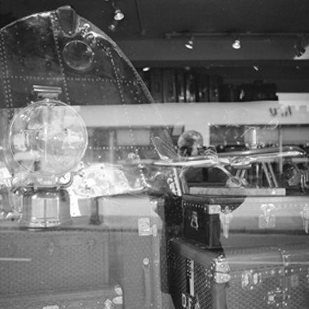 Material Matters: Glass #glass #london #lense #antique