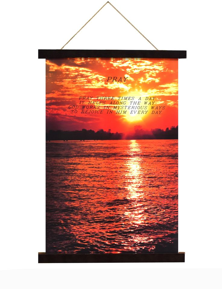 Now available in our store.  Inspiration Poem ...  Check it out! http://macsonlinestore.com/products/inspiration-poem-to-pray-wall-stretch-canvas-by-macs-online-store?utm_campaign=social_autopilot&utm_source=pin&utm_medium=pin