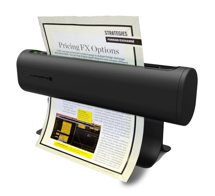 28 best standscan portable document scanner images on for Best duplex document scanner
