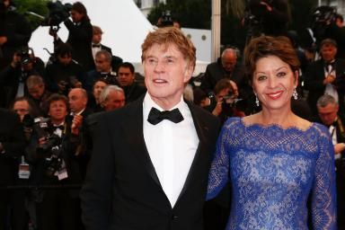 Get the Scoop on Robert Redford's Marriage to Sibylle Szaggars: Robert Redford…