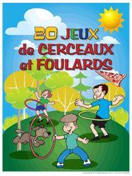 Les activités extérieures, jeux pour enfants