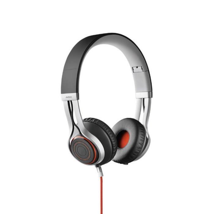 #BonPlan #HighTech #Cdiscount ❤ #Casque #JABRA REVO - Micro-Casque stéréo filaire Noir compatible avec la plupart des périphériques (3,5 mm) - Charnières pliables - Serre-tête réglable - Son : High definition Dolby #Son Digital Plus - Double connecteurs j