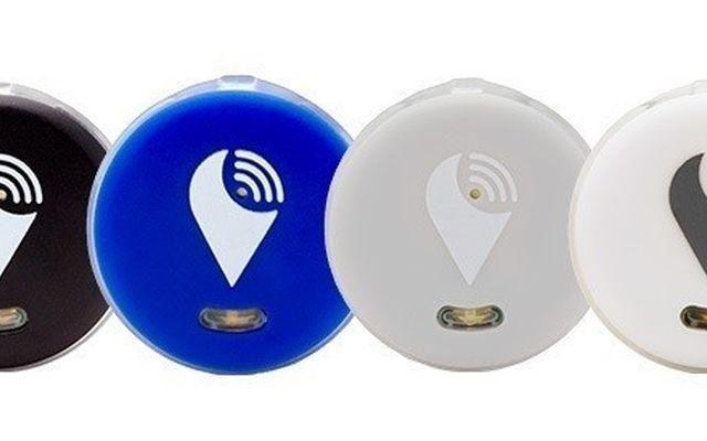 TrackR Pixel, iluminación #led y un timbre más sonoro para encontrar objetos perdidos a través de Bluetooth