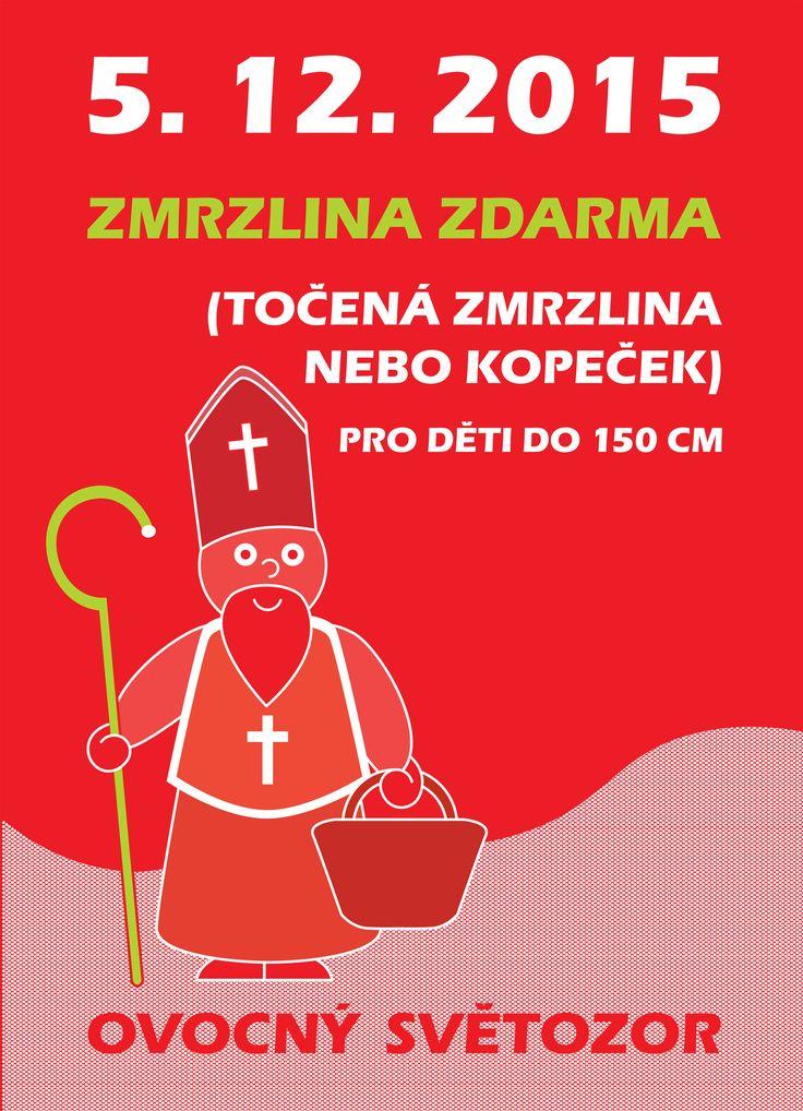 """Podívejte se na můj projekt @Behance: """"Saint Nicholas"""" https://www.behance.net/gallery/45617581/Saint-Nicholas."""